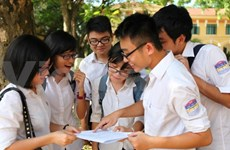 Vietnam publicará Informe Nacional de Juventud en 2015