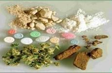 ASEAN impulsa cooperación en lucha contra drogas