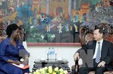 BM se compromete a ayudar a Vietnam en reestructuración económica