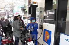 Precio de gasolina en Vietnam va a la baja