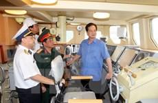 Vietnam determinado por desarrollar industria de defensa