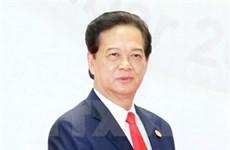Premier parte a Sudcorea para cumbre ASEAN-Sudcorea