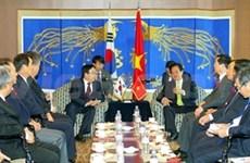 Premier vietnamita aboga por promover relaciones con Busan