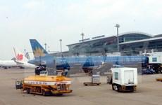 Detienen a jefe de equipo técnico por incidente en aeropuerto Tan Son Nhat