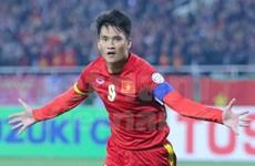 Vietnam sube un peldaño en clasificación de FIFA