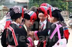 Metas para el desarrollo de zona turística Moc Chau