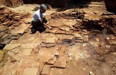 Descubren en provincia vietnamita antigua aldea milenaria