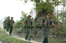 Vietnam y Cambodia impulsan cooperación fronteriza