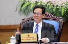 Premier vietnamita insta impulsar producción nacional