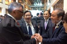 Vietnam y Singapur impulsan cooperación judicial