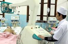 Vietnam enfrentará en 2015 varios riesgos de epidemias