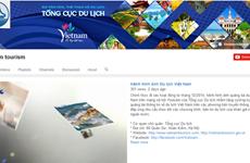 Lanza Vietnam programa turístico en Youtube