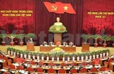 Comité Central del PCV continúa sesiones