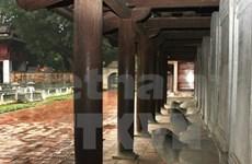 Vietnam reconoce doce tesoros nacionales