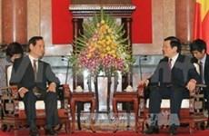 Vietnam desea ampliar colaboración acuícola con Japón