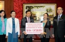 Destacan aportes de residentes vietnamitas en Ultramar
