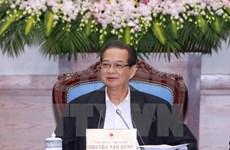 Mantendrá Vietnam en 2015 estabilidad económica