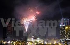 Ciudad Ho Chi Minh brillará con fuegos artificiales en Nochevieja