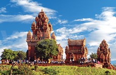 Ninh Thuan, tierra de misteriosos templos de Cham