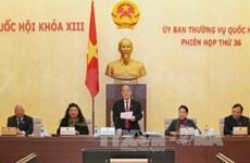 Debate comité parlamentario proyecto de Ley de Frente de Patria