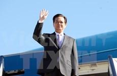 Visita a Australia del premier dará bríos a nexos bilaterales