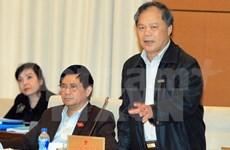 Parlamento vietnamita revisa borrador de Código de Procedimiento Civil