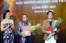 Concluye concurso nacional de cine sin máximo galardón