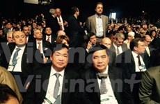 Vietnam dispuesto a compartir experiencias económicas con Egipto
