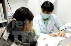 USAID apoya Vietnam a mejorar atención de portadores de VIH