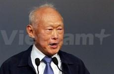 Fallece Lee Kwan Yew, fundador de Singapur