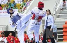 Inauguran Campeonato sudesteasiático de Taekwondo en Vietnam