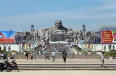 Inaugurado monumento dedicado a las madres vietnamitas heroicas