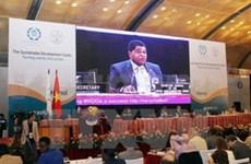 Aprueba Comisión  IPU-132 resolución de soberanía nacional y derechos humanos