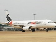 Jetstar Pacific inaugura nueva ruta aérea Hanoi –Bangkok