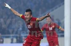 Entra Vietnam en fase final del campeonato regional de fútbol tras goleada a Macao