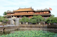 Thua Thien-Hue lanza semana dorada de turismo