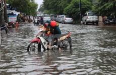 Premier vietnamita instruye programa de respuesta a inundaciones