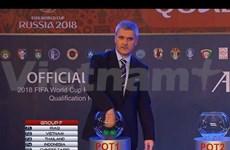 Vietnam jugará con rivales regionales en eliminatoria de Mundial 2018
