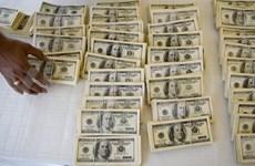 Aumentan remesas enviadas a Filipinas