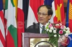 Rusia considera a ASEAN socio importante