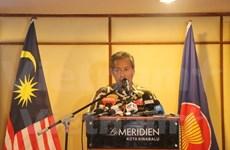 Malasia propone debates sobre zona horaria común para ASEAN