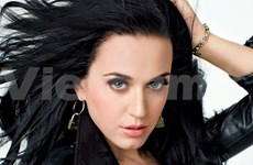 Katy Perry participará en evento juvenil en Vietnam