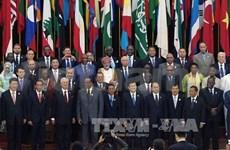 Presidente vietnamita asiste a aniversario Reunión de Bandung