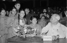 Revista cubana publica suplemento especial sobre Ho Chi Minh