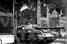 40 años, un Vietnam unificado