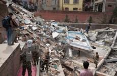 Vietnam ofrece asistencia urgente a Nepal