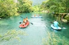 Turismo vietnamita beneficiado por asueto de reunificación nacional