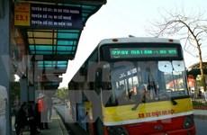 Numerosas personas beneficiadas por uso de vehículos públicos