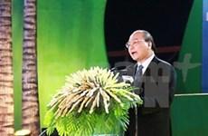 De visita en Singapur viceprimer ministro de Vietnam