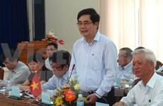 Solicita Vietnam asistencia japonesa para construir centro de pesca